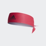 Čelenka Adidas Aeroready Two Colour Headband ružová